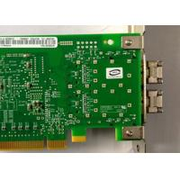 Buy cheap IBM QLOGIC Fibre Channel Card QLE2562-IBMX 8Gb PCI-E DUAL PORT HBA IBM P/N 42D0516 42D0510 from wholesalers