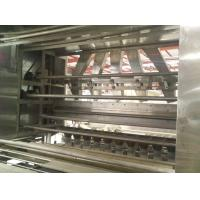 Buy cheap Sliced Fried Instant Egg Noodle Making MachineStainless Steel Material from wholesalers