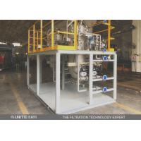 Buy cheap selfclear candle filter automatic filtration system from wholesalers