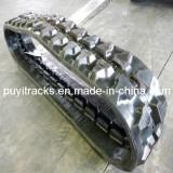 Buy cheap Small Rubber Track for Excavator (230*96) from wholesalers