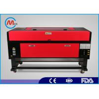 Buy cheap High Speed Wood Laser Cutting Machine Stepper Co2 Laser Cutting Machine from wholesalers