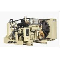 Buy cheap Diesel Portable Air Compressor 1270-1500CFM from wholesalers