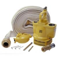 Buy cheap Oil- filled submersible pump from wholesalers