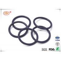 Buy cheap Custom High Temp O Ring Seals Shock Proof For Pneumatic / Fuel Injector from wholesalers