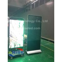 Buy cheap P3mm indoor LED Advertising Billboards RGB 3 In 1 LED Advertising Screen For Media Player, from wholesalers