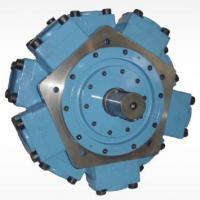 SAI radial piston hydraulic motor