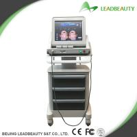 Buy cheap High Intensity Focused Ultrasound Machine / HIFU Face care Machine from wholesalers