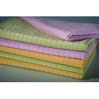 Buy cheap Microfiber Warp-Knitted Floor Cloth from wholesalers