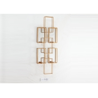 Buy cheap 36x12x98cm Sconce Candle Holder from wholesalers