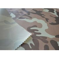 Buy cheap Lean Textile Printed oxford fabric with pu/pvc coated for tent / umbrella from wholesalers