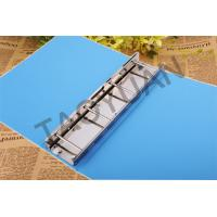 Buy cheap Custom I folder PVC file folder, 4 post binder from wholesalers