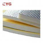 Buy cheap Rigid extruded foam sheet Pe Foam Aluminum Foil Roll from wholesalers