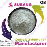 Buy cheap PVC used high quality optical brightener OB from wholesalers