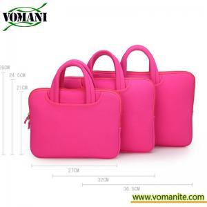 Buy cheap Nylon laptop shoulder strap bag handbags sleeve for apple Macbook Pro air product