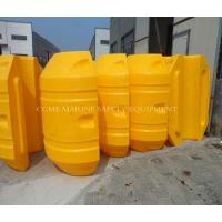 Buy cheap Plastic HDPE Floaters For Dredging Pipe Manufacturer from wholesalers