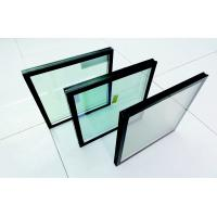 Buy cheap Tempered Insulated Low-e Glass for Building from wholesalers