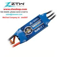 Buy cheap ZTW Beatles 70A Brushless ESC for RC airplane from wholesalers