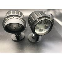 Buy cheap Single Color 12 W 18 W Outside LED Spotlights / LED Spot Lamp For Corridors , Pathways from wholesalers