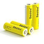 Buy cheap Soshine Battery 3.7v 900mAh 4  Li-ion 14500/AA from wholesalers
