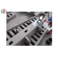 Buy cheap MT Inspection SAG Mill Liners Grate Liners CrMo Alloy Steel Material EB17009 from wholesalers
