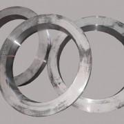 Buy cheap 42CrMo4V Forged Steel Rings In Steam Turbine , Outer Diameter 3554mm , from wholesalers