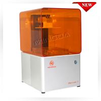 Buy cheap MINGDA New MINGDA Personal SLA 3D Printer,Desktop Printer from wholesalers