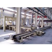 Buy cheap Hollow Fly Ash Precast Concrete Slab Making Machine For Wall / Roof Building from wholesalers