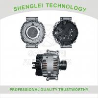 Buy cheap Assembly Type Audi Car Alternator OEM Specified with Clutch Pulley product