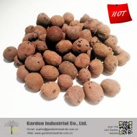 Buy cheap Expanded clay pebbles from wholesalers