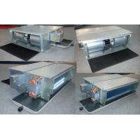 Buy cheap Fan Coil units with EC Motor(FP-85WA/E) from wholesalers