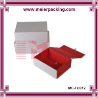 Buy cheap Wholesale Price Tea Packing Magnetic Closure Gift Box ME-FD012 from wholesalers