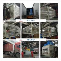 Buy cheap Architectural Glass Tempering and bending Furnace / Glass Toughening Machine from wholesalers