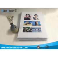 Buy cheap A4 Double Sided RC Luster Photo Paper for Canon Epson Desktop Printers from wholesalers