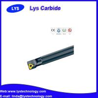Buy cheap internal threading tools, cnc turning tool holders, tungsten carbide tool holder,carbide tool holder for steel from wholesalers