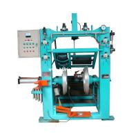 Buy cheap 16 tyres tire curing chamber/tire retreading machinery from wholesalers