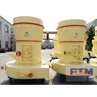 Buy cheap Raymond Mill For Limestone Calcite Barite Dolomite/Barite Raymond Mill Grinding Plant from wholesalers