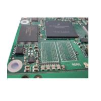 Buy cheap Chip Contract Electronic PCB Board Assembly OEM Electronic Circuit Board 2 Layer SMT from wholesalers