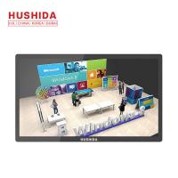 Buy cheap Full HD Capacitive Touch Display 43 inch 16:9 Aspect Ratio ROHS Certification from wholesalers