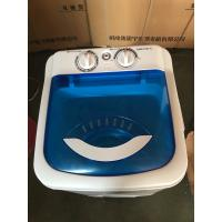 Outdoor Indoor Slim Width One Tub Washing Machine  For Single Or A Small Family Baby