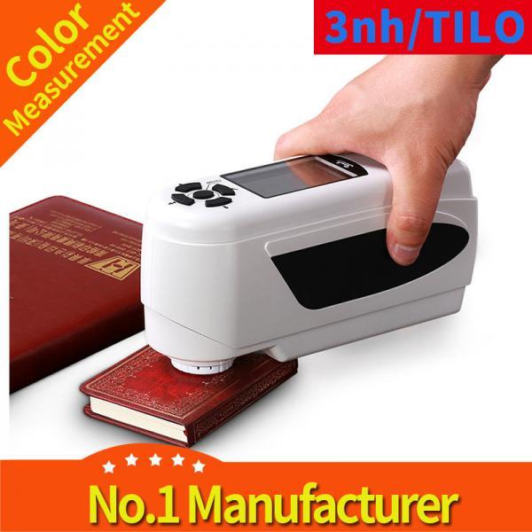 Quality Digital Photoelectric Colorimeter Nr200 Digital Chromometer with Cqcs3 PC Software for sale