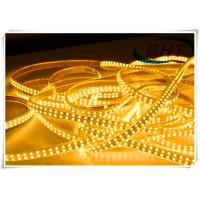 Buy cheap 1year warranty led strip with 5050rgb 110v /IP67/60leds/light strips/rope light from wholesalers