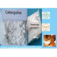 Buy cheap Oral Cabergoline / Dostinex / Caber CAS 81409-90-7 To Reduce Prolactin Levels from wholesalers