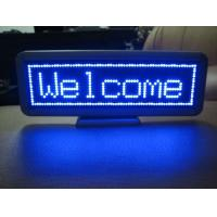 Buy cheap 2015 Lower Power consumption flexible led desk board for supermarket made in guangzhou from wholesalers