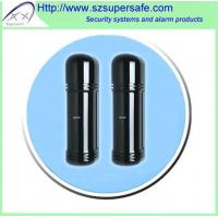 Buy cheap 4 beams Active infrared photo beam detector from wholesalers