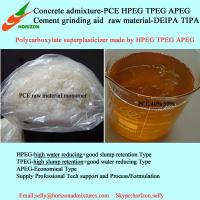 Buy cheap Concrete Admixtures Polycarboxylate Superplasticizer (Liquid) from wholesalers