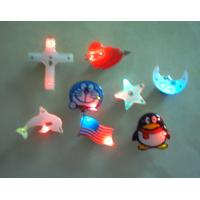 Buy cheap flashing pin promotional gifts from wholesalers