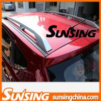 Buy cheap 8140Y08-1 Aluminum roof rack rail apply to Nissan Qashqai from wholesalers