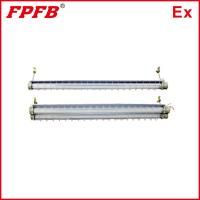 Buy cheap BPY tube LED 18W 36W Fluorescent lighting fixture explosion proof from wholesalers