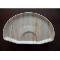 Buy cheap Eco - Friendly Plastic Tray Packaging Prolong Shelf Life For Aquatic Products from wholesalers