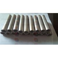 Buy cheap Hot Sale porous  Sintered Stainless Steel Powder Filter Tube from wholesalers